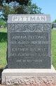 Profile photo:  Abram Pittman