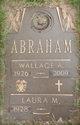 Wallace A. Abraham