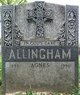 Profile photo:  Agnes Allingham