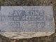 Fay Edna <I>Dare</I> Sharp