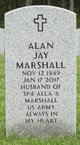 Profile photo:  Alan J Marshall