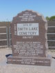 Smith Lake Cemetery