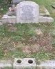 Mrs Clara Annie <I>Langton</I> Holroyd