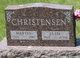 Elsie E <I>Petersen</I> Christensen