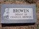 Infant Browen
