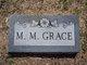 M M Grace