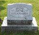 Alice Mae <I>Stebbins</I> Blackmar
