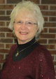 Profile photo:  Betty Jo <I>Hines</I> Ferch
