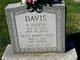 Profile photo:  Alice Marie <I>Klos</I> Davis