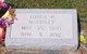 Stella Louise <I>Harrison</I> McKinley