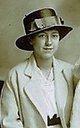 Profile photo:  Mabel Quisenberry <I>Williams</I> Martin
