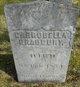 Carrobella Bradbury