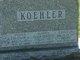 Profile photo:  Christian A Koehler