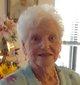 Vera Jeanette <I>Doyle</I> Weimer