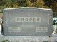 Mary Emma <I>Droddy</I> Harper