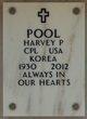 Profile photo:  Harvey Preston Pool
