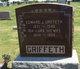 Profile photo:  Ida Lura <I>Stone</I> Griffeth