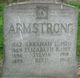 Abraham Armstrong