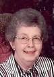 Betty Ann <I>Stamper</I> Brown