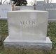 MG Frank Albert Allen, Jr