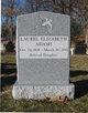 """Profile photo:  Laurel Elizabeth """"Lori"""" Adams"""