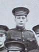 Private John Grant Anderson
