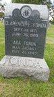 Profile photo:  Ada <I>Guthrie</I> Fonda