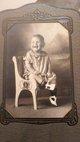 "Profile photo:  Donald Fredrick ""Don"" Berry"