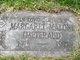 Margaret Evelyn <I>Meteraud</I> Malone