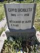 Carpio Archuleta