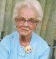 """Profile photo:  Thelma Lois """"Nub"""" <I>Eden</I> Carter"""