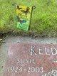 Susie <I>Smidstra</I> Kelderman