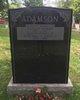 Margaret R. <I>Gertley</I> Adamson