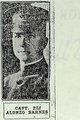Profile photo: Capt Eli Alonzo Barnes