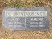 Profile photo:  Florence Nadine <I>Busby</I> De Montmorency