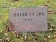 Profile photo:  --- Indian Clark