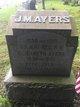 Profile photo:  James M Ayers
