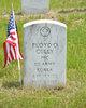 PFC Floyd O. Cully