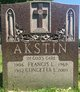 Profile photo:  Francis L Akstin