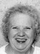 Profile photo:  Betty Lou <I>Summers</I> Lively