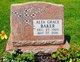 Alta Grace <I>Uplinger</I> Baker