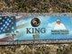 Profile photo:  Booker T. King, Sr
