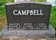 Profile photo:  A Isabel Campbell