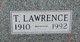 T. Lawrence Blair