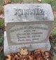 Nellie C <I>Blanchard</I> Kinnie