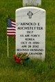 Arnold Edward Auchstetter