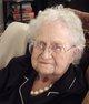 Profile photo:  Edna Edith <I>Webb</I> Abbott