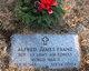 Alfred James Franz