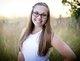 Profile photo:  Stacia Nicole Adderley