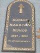 Robert Harrison Bishop